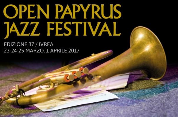 open-papyrus-jazz-ivrea-2017